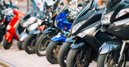 Third-Party Two Wheeler Insurance