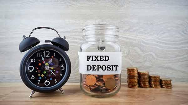 Best Fixed Deposit Strategy