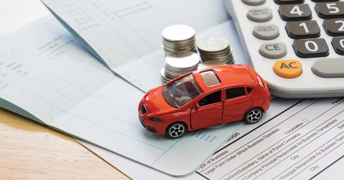 Car Insurance Premium Calculator
