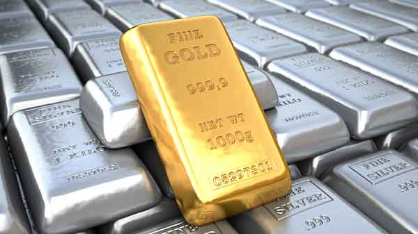 Gold Rate Silver Rate