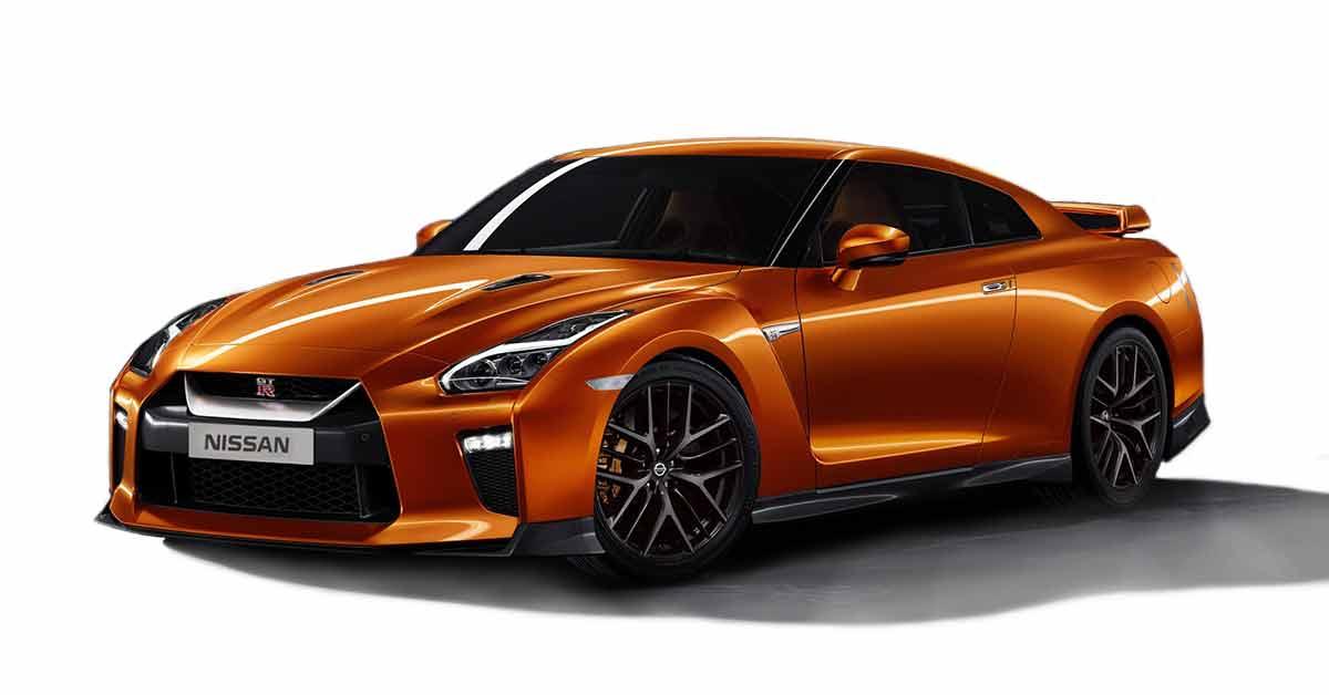 Nissan GTR Car Insurance
