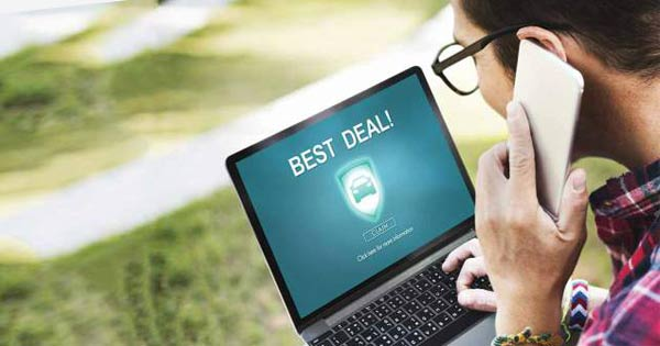 Grab The Best Deals On Car Insurance Renewal