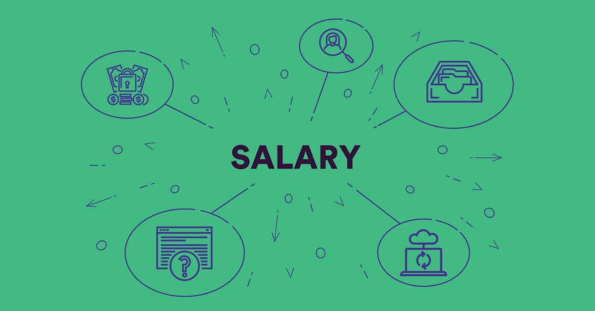Salary Calculator: Difference Between Gross Salary and Net Salary