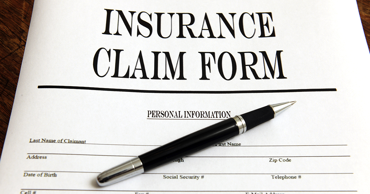 How to Make A Car Insurance Claim Process & Procedure