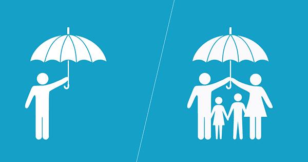 Individual Health Insurance >> Showdown Individual Health Insurance Vs Group Health