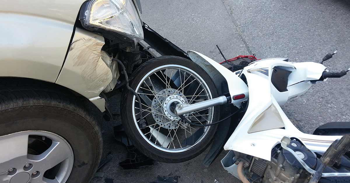 Two Wheeler Insurance Claim