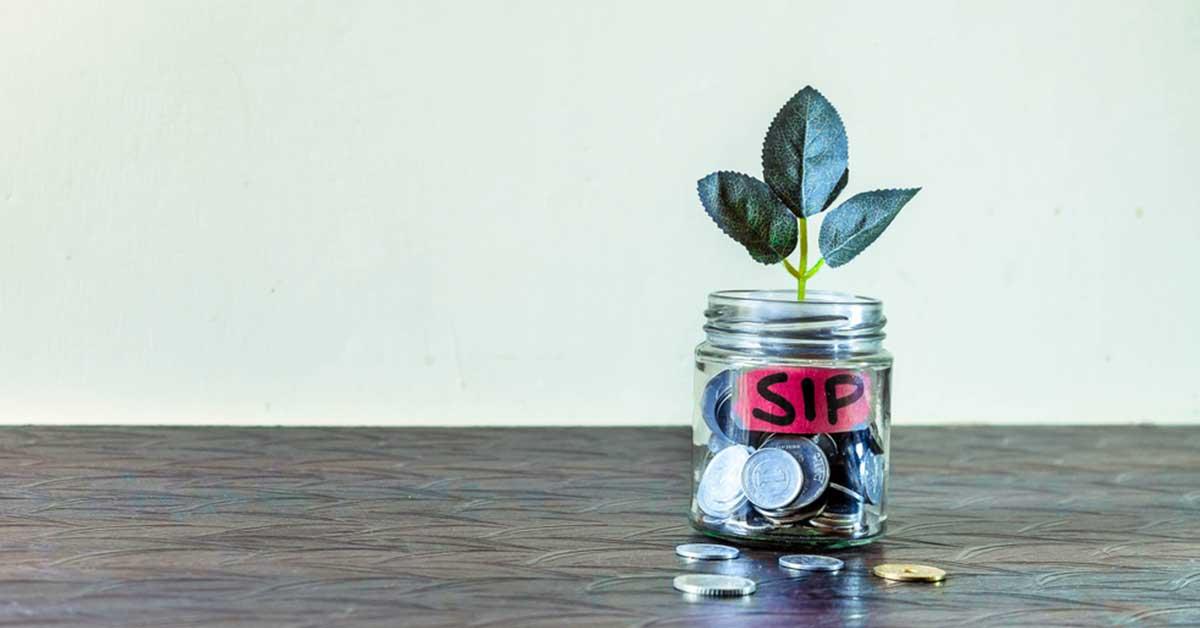 SIP Investment during coronavirus