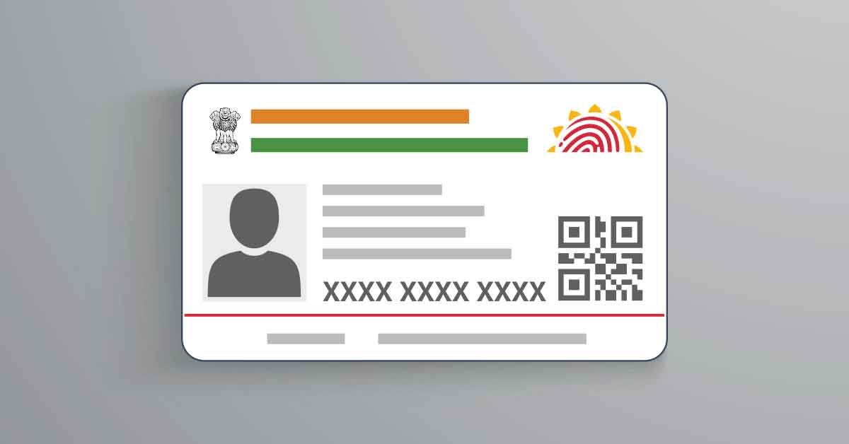 Aadhaar To Be Voluntary For Mobiles, Bank Accounts