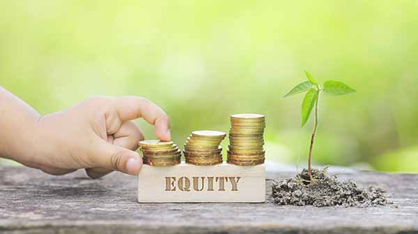 Image result for benefits of Equity