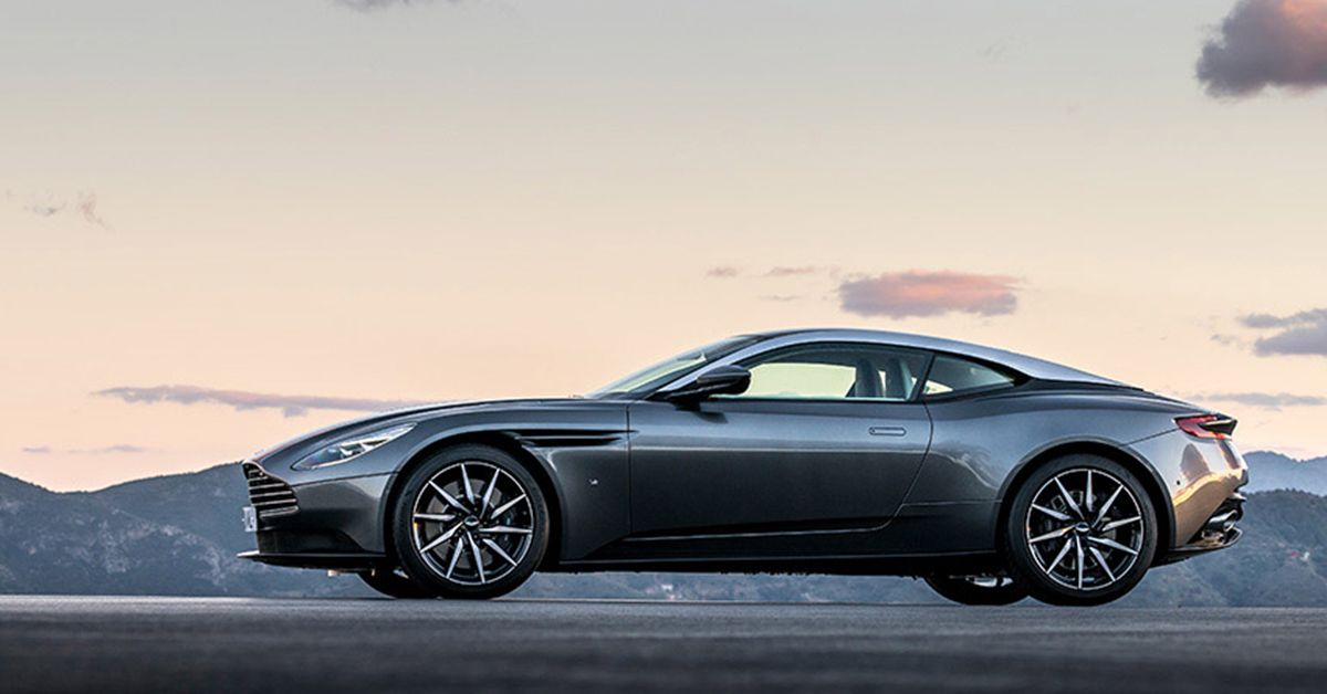 Aston Martin Db11 Price In India Interior Insurance