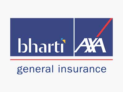 Bharti Axa Renew Insurance Online From Bharti Axa General
