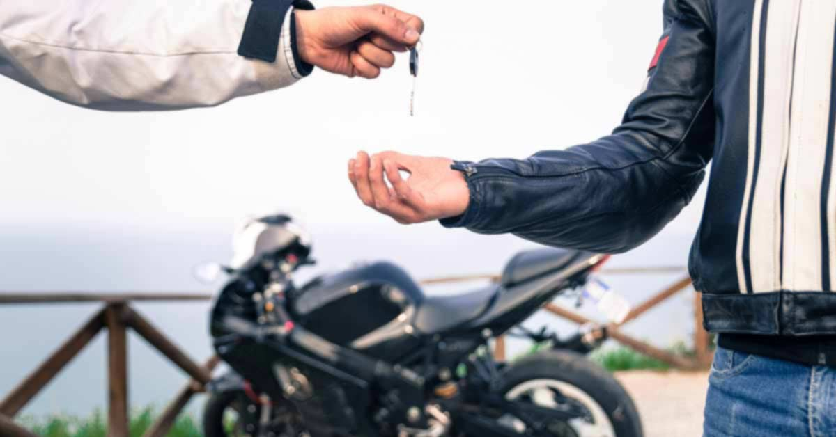 Tips to Keep in Mind while Buying Second Hand Two Wheeler