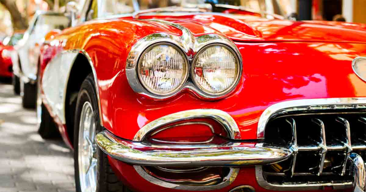 Old Classic Cars >> All You Need To Know About Vintage Car Insurance In India