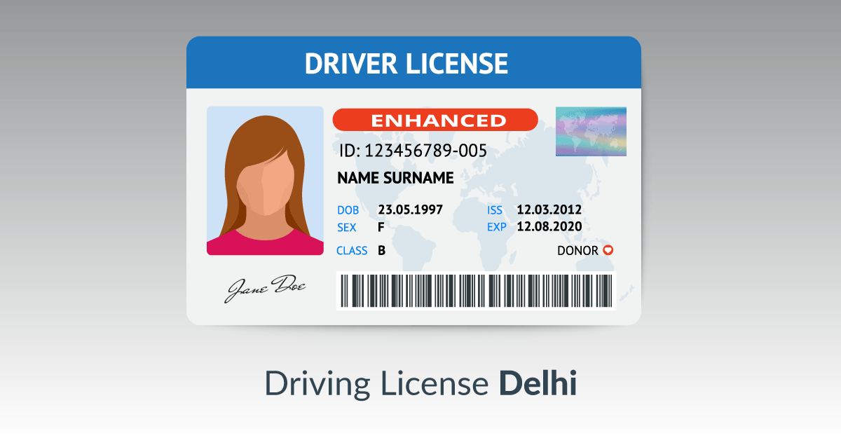 Delhi Driving License: How to Apply for Driving License in Delhi