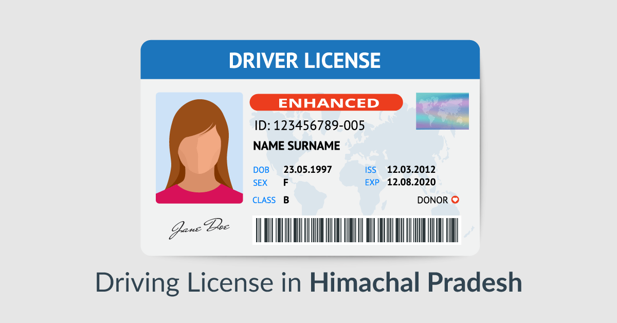 Himachal Pradesh Driving License: How to Apply for DL in HP?
