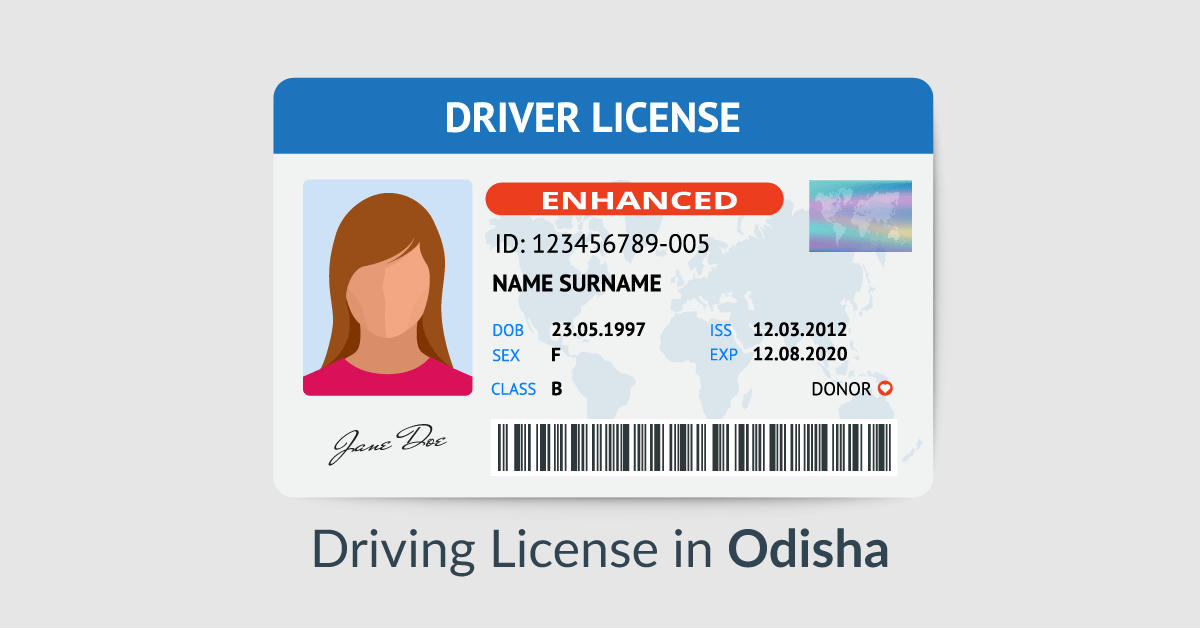 How To Get A Free Car From The Government >> Odisha Driving License: How to Apply for DL in Odisha?