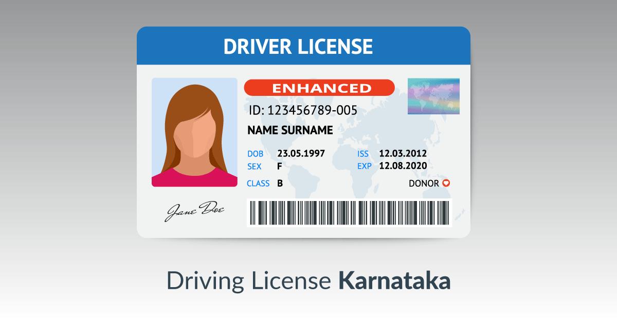 Karnataka Driving License: How to Apply for DL in Karnataka