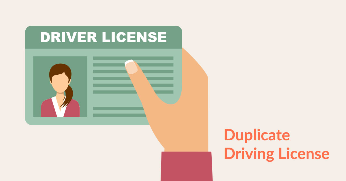 Duplicate Driving Licence: How to Download your Duplicate