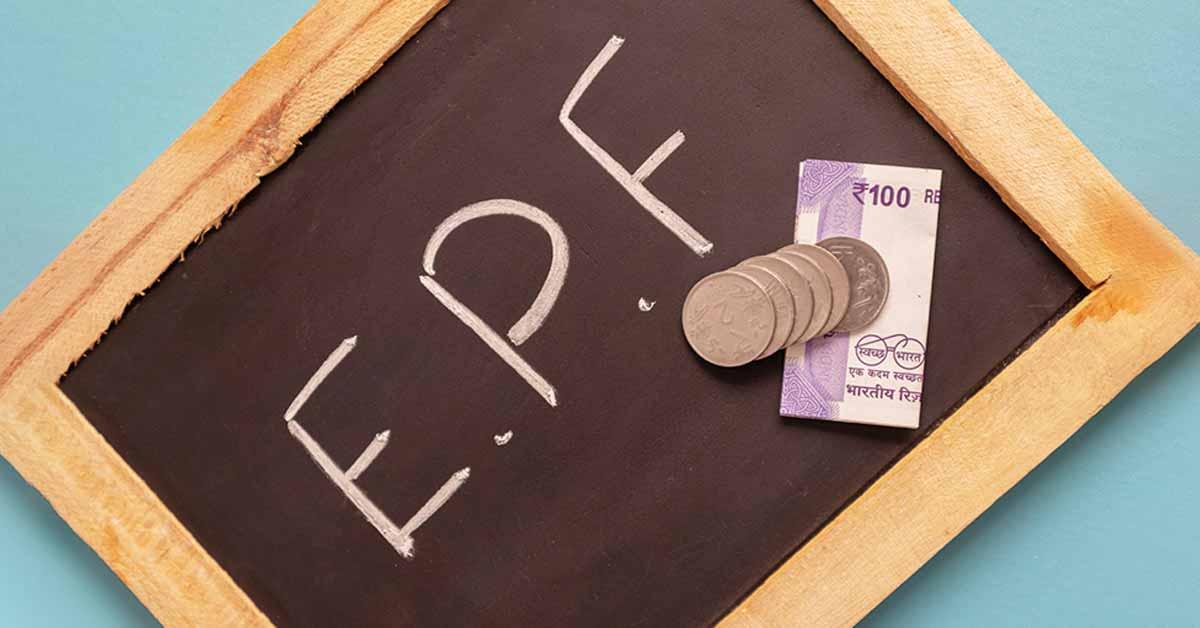 EPF Balance without UAN