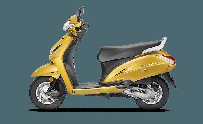 Honda Activa 5G Bike insurance