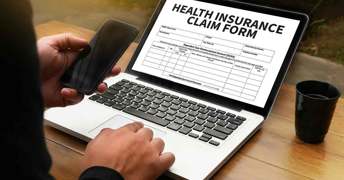 How to Buy & Claim Medicliam Insurance