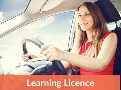 Learning License: Know How to Apply for Learning License in