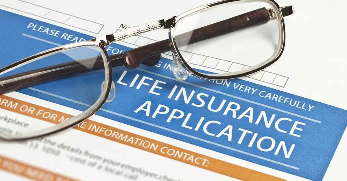 Apply for life insurance with a pre existing medical condition
