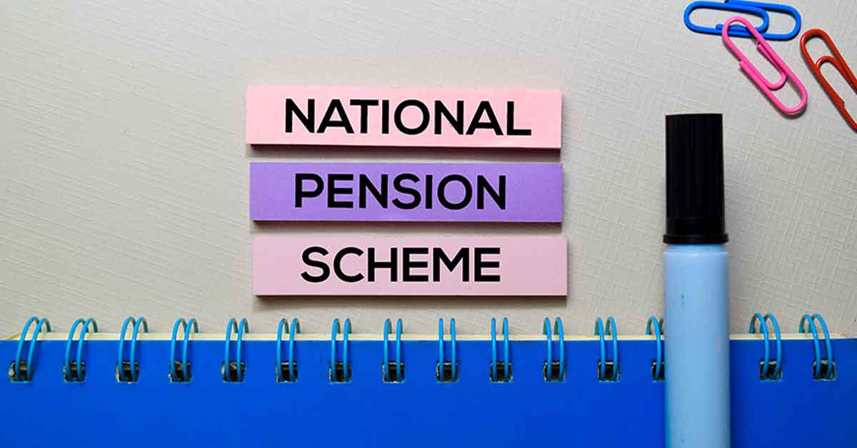 Tax Benefits of the National Pension Scheme