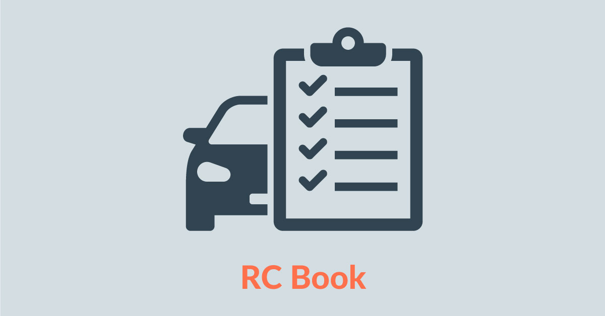 Registration Certificate (RC): What is RC Book and How to Check RC
