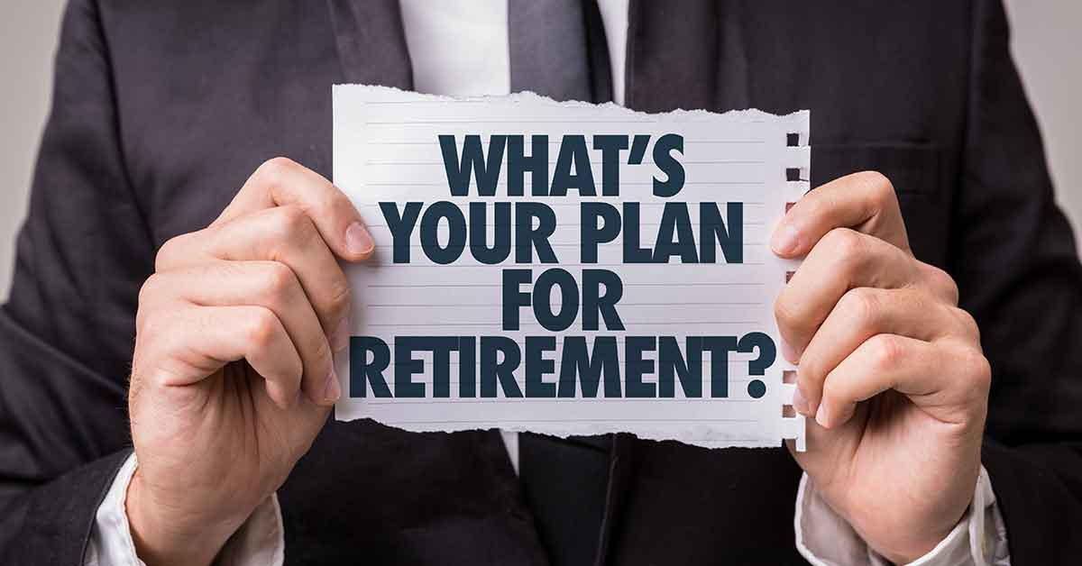 Secure retirement with fixed deposit