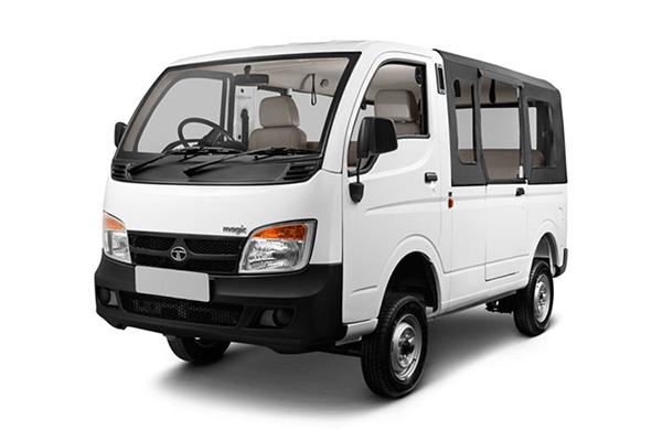 Tata Magic Car Insurance