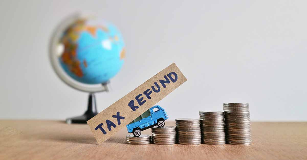Tax Refund Scheme for exporters