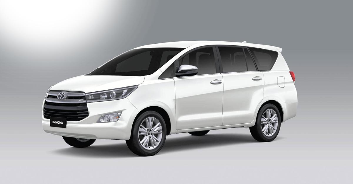 Toyota Innova Crysta: Price in India, Review & Insurance